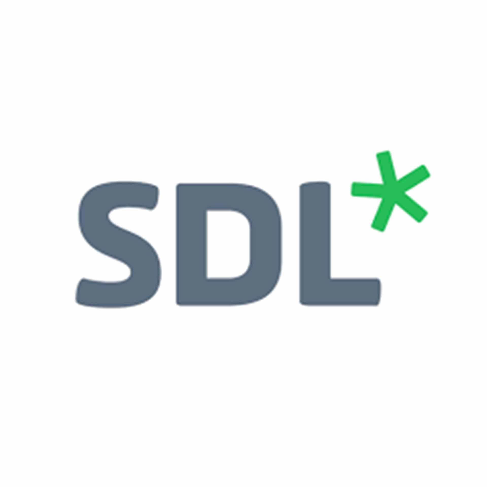SDL patrat